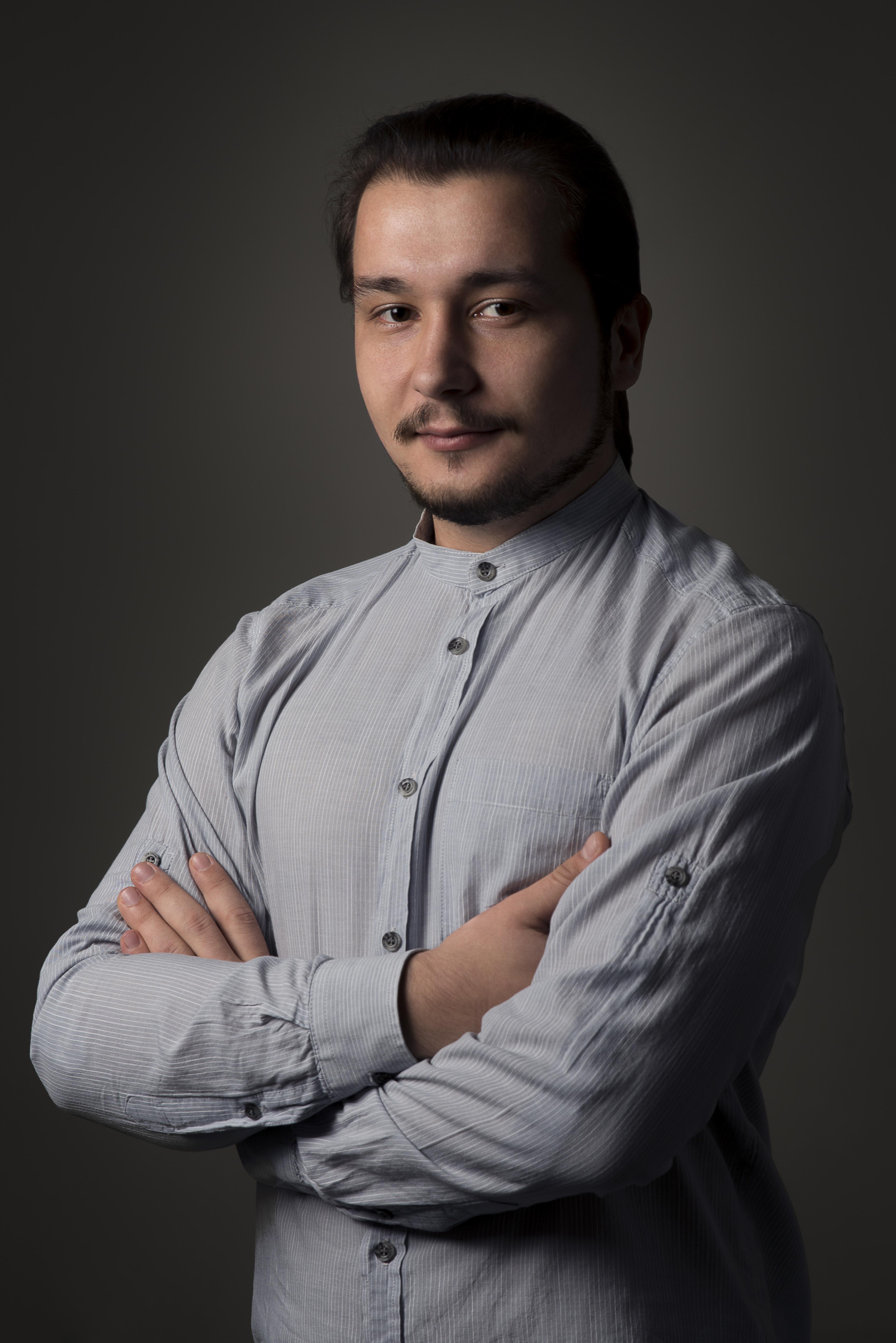 PĂRĂUȘANU ANDREI MARIUS